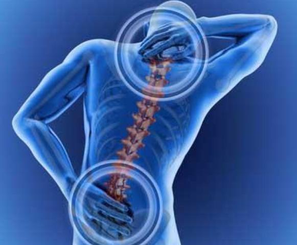 Ejercicios para relajar la espalda