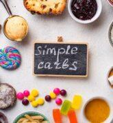 ¿Por qué debemos evitar los carbohidratos simples?